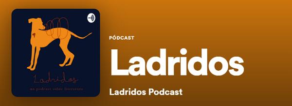 Podcasts de Periodismo en Spotify. Ladridos