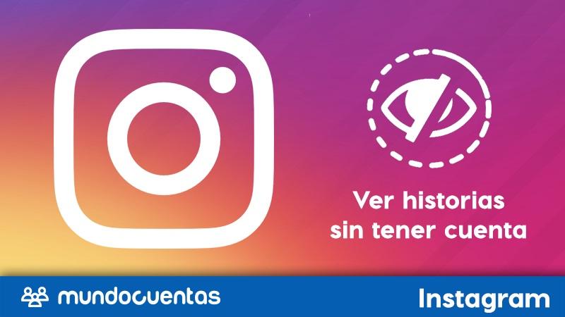Storiesdown ver historias sin tener cuenta de instagram